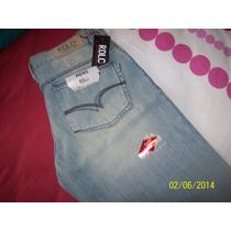 Original Pantalon(jeans) Lee Cooper De Hombre. Talla 30x32.