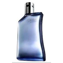 Ohm Cologne Spray Yanbal. La Esencia De La Vida. Cont. 100ml