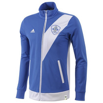 Chaqueta Adidas Brazil Trk Top Z37875 100%original