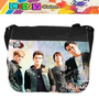 Bolsos Bandoleros De Big Time Rush