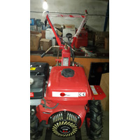 Motocultor Solpower De 8.0 Hp