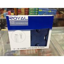 Base Para Lcd Royal Plasma O Lcd De 13 A 32 Pulgadas