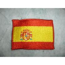 Parche De Colección De España