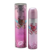 Perfume Original Cuba De Dama