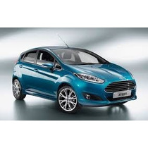 Kit De Carello O Faros Antinieblas Ford Fiesta 2013-214