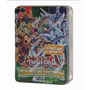( Geraval ) Lata Cartas Yugioh Zexal Tim Collection