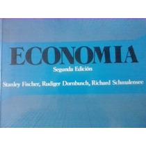 Libro De Economía Autor Fischer, Otros
