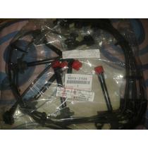 Cables De Bujia Toyota Autana Burbuja Machito F/i Original