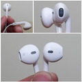 Earpods Audifonos  Iphone  Ipad Ipod   Sonido Envolvente
