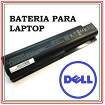 Bateria Dell Para Varios Modelos Nuevas Inspiron Vostro Etc