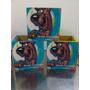Cotillones Mdf Cajas Scooby Doo 12cmx12cm