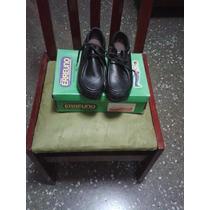 Zapato Marca Ereuno Color Negro