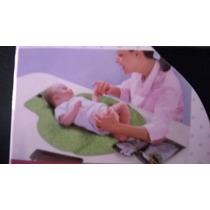 Cambiador Para Bebes Portatil, Bellos Practicos Y Modernos
