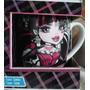 Tazas Mug Monster High Originales Obsequios Cotillones