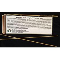 Varillas De Radiestesia ¿ Rabdomancia / Dual-rod / Zahorí