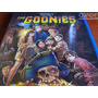 The Goonies [blu-ray] Original, Nuevo Y Sellado