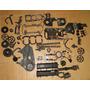 Repuestos Varios Motor 3vz V6 Toyota 4runner 92 Importada