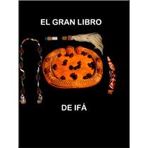 Gran Libro De Ifa (digitalizado)