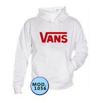 Sweater Vans Sueter Estampado Vans