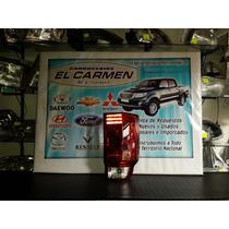 Stop Izquierdo De Jeep Comander 2007 Nuevo