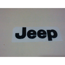 Venta De Emblemas De Jeep Original