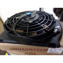 Electroventilador Chev Corsa 1.6 A/a Completo (del Aire Ac)