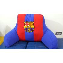 Cojines Para Ver Tv Del Barcelona Y Del Madrid