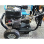 Hidroyet Industrial A Gasolina Marca Sol Power 2800 Psi
