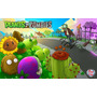 Juego Plants Vs Zombies + Sorpresas