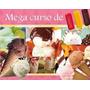 Manual De Helados,recetas , Helados, Sorbetes