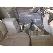 Cónsola De Piso Completa Para Toyota Merú Pittman4x4