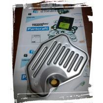 Filtro Caja Automatica 4r70w 4*4 Ford F-150 Fx4 Motorcraft