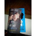 Bajo La Misma Estrella (john Green) Libro En Fisico