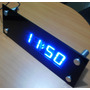 Reloj Digital Led Pared