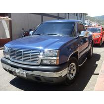 Lonas De Platon Chevrolet Silverado 2 Puertas 2007 - 2011