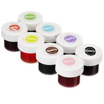 Colorantes En Gel Wilton 1/2 Oz 100% Originales Reposteria