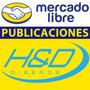 Plantillas Mercadolibre Publicidad Mercado Libre Html