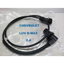 Sensor Posicion Del Cigueñal Chevrolet Luv Dmax 2.4