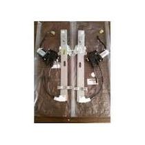 Mecanismos Elevavidrios De Turpial Electrico