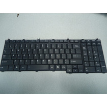 Teclado Laptop Toshiba L505 L505d L555 P300 P305 L350 L355