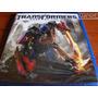 Transformers Dark Of The Moon [ Blu-ray ] Original, Nuevo