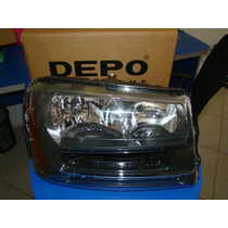 Faro Derecho Chevrolet Trail Blazer 05.07