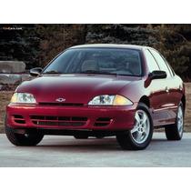Juego Gomas Valvulas Chevrolet Cavalier 1993-97 2.2l