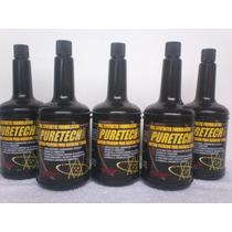 Limpia Inyectores Puretech Aditivo Premium