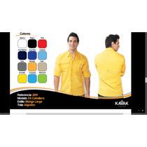 Camisas Kavak 100% Originales!