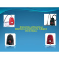 Bolsas Para Aspiradoras Electrolux Modelo One 1, 2