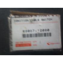 Suichera Ingnicion Toyota Corolla Sky / Araya