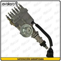 166 Distribuidor Nuevo Rally Ford 300 Electronico 6 Cil