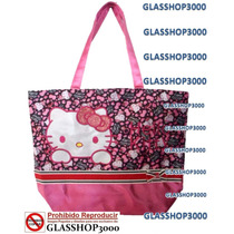 Hello Kitty Bellos Bolsos ¡¡¡ En Super Oferta !!!