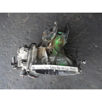 Caja Sincronica Para Ford Laser - Mazda 626 Año 01-05